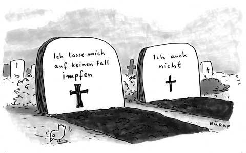 Schwarzer Humor 3